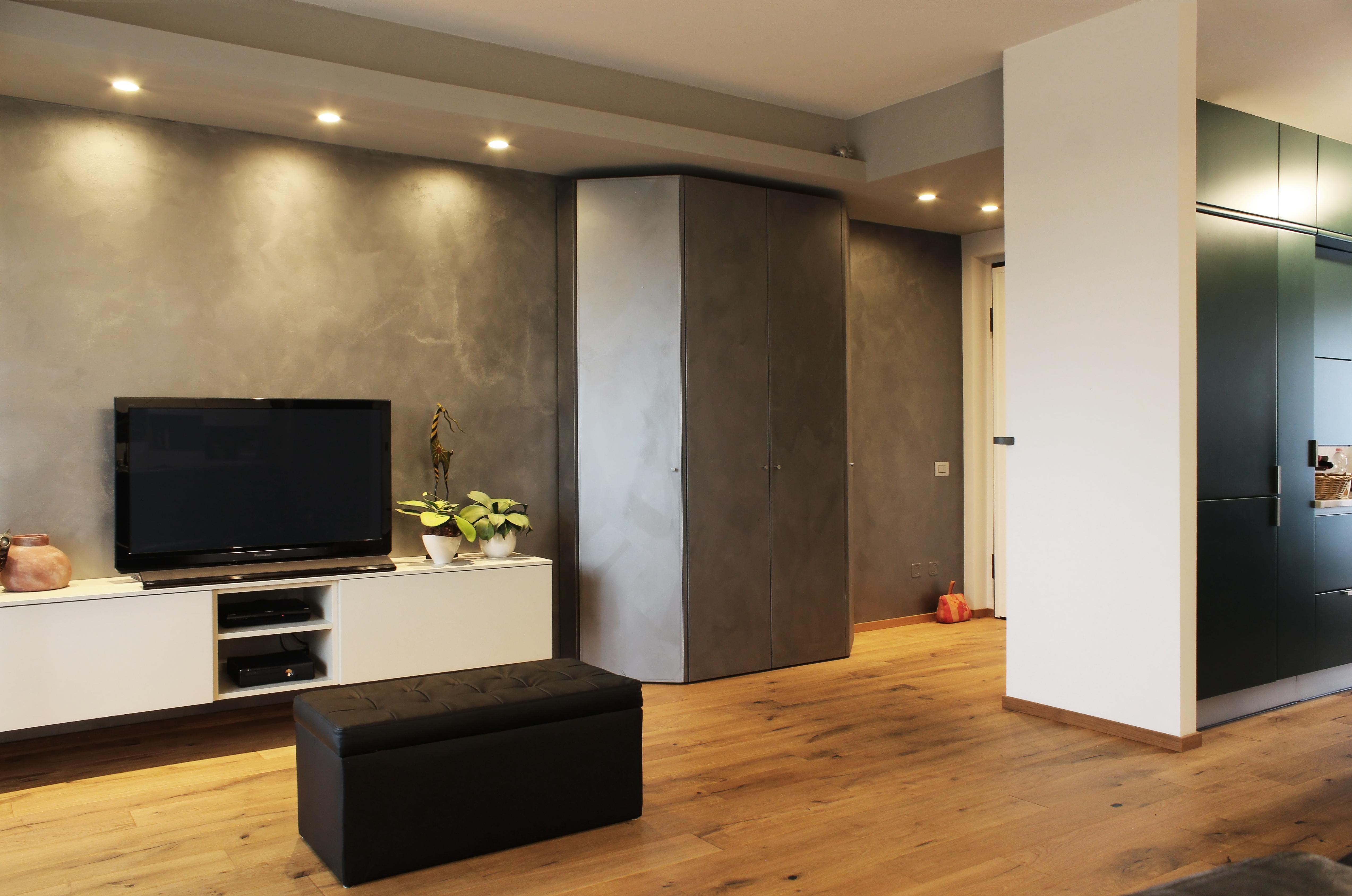 Ristutturazione appartamento Cavenago 1